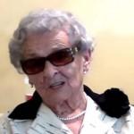 Balogvölgy tanító nénije 100 éves