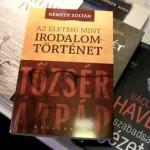 Kalligram Németh Zoltán - Az életmű mint irodalomtörténet