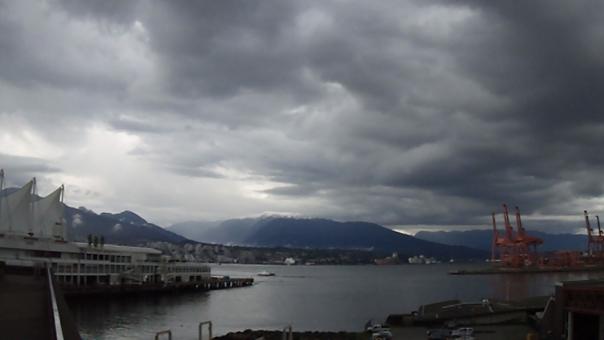 Vancouveri séták