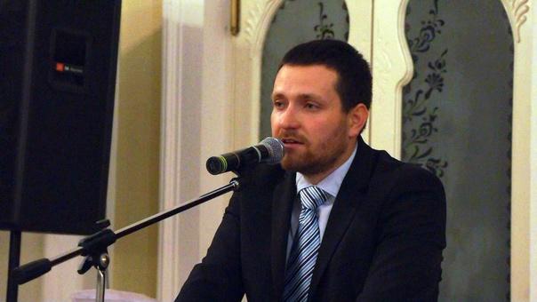 Orosz Örs Kormányhivatal Kisebbségi Bizottságnak munkájáról