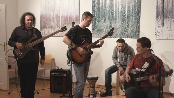 Nickelblack zenekar