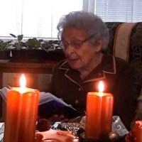 Karácsonyváró Tamás Ilonka nénivel (2)