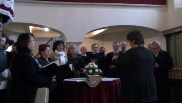 Ünnepi istentisztelet Tornalján