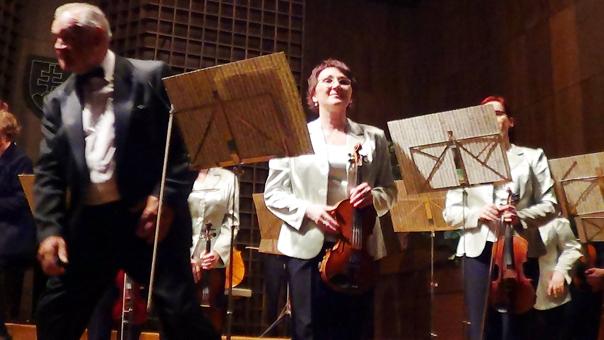 Harmonia Classica Kamarazenekar