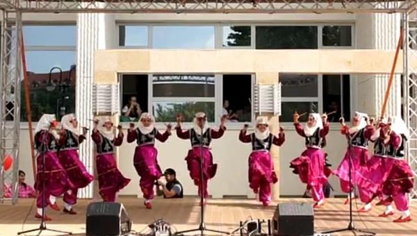 Yenimahalle Belediyesi Tubil