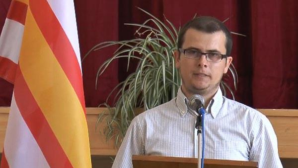 Kőrös Zoltán levéltáros