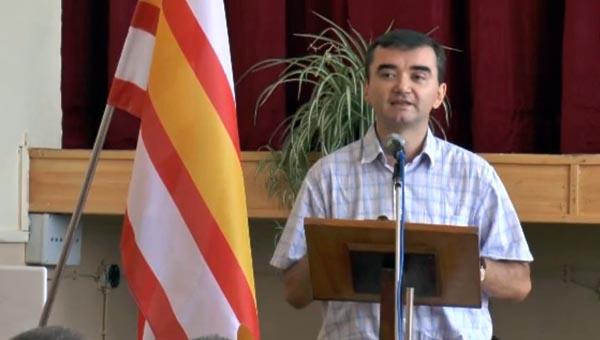 Popély Árpád történész