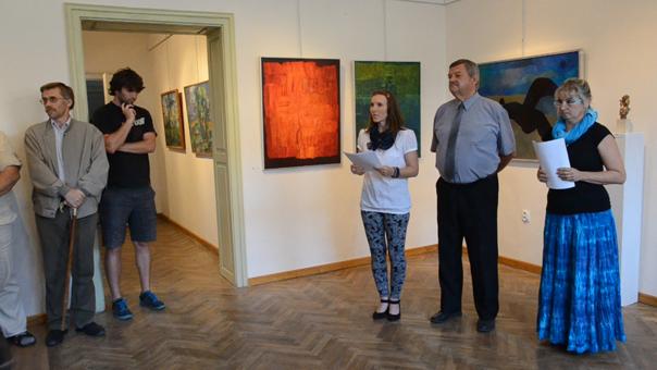 Rozsnyói Nyár Kassán © Kovács Ágnes