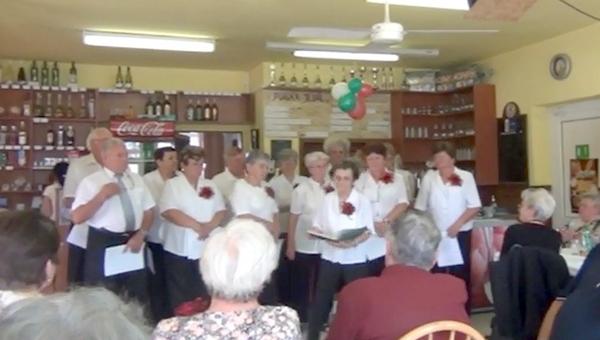 Remény Idősebb Generáció Klubja