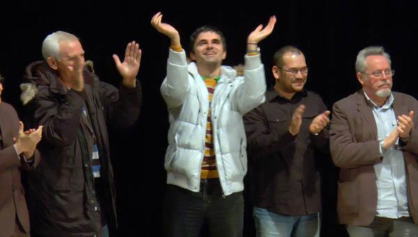 Dijatado XV. Egressy Béni országos színjátszó fesztivál