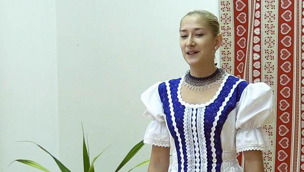 Petro Krisztina, Nagymegyer