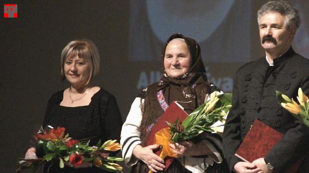 Csemadok Közművelődési Díj 2014. Fotó © Magyar Interaktív Televízió