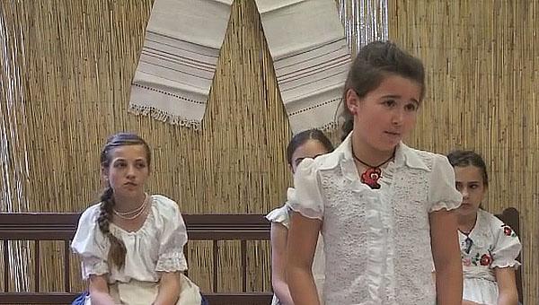 Németh Enikő, Érsekkéty