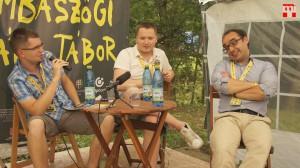Ukrán válság - Gombaszögi nyári Tábor 2014