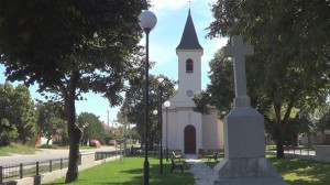 Tejfalusi kápolna