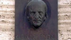 Kazinczy Ferenc emlékeinek nyomában