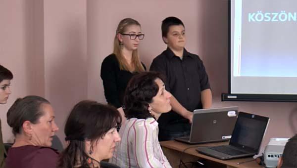 Kiss Dóra, Lami Viktor, Madar