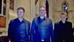 Pósfa zenekar 3