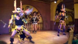 Peru táncai , Trujillo