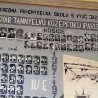 Magyarok Szlovákiában - a kassai ipari