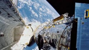 25 éve figyeli az űrt a Hubble