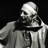 Elhunyt Ladislav Chudík színművész