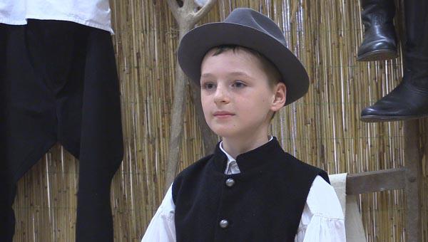 Antal Márk, Serke, 3. kategória