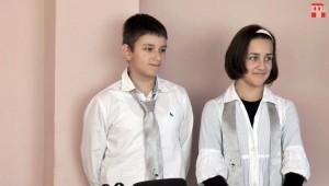 Rancsó Kamilla és Lucza Ákos (Hetény)