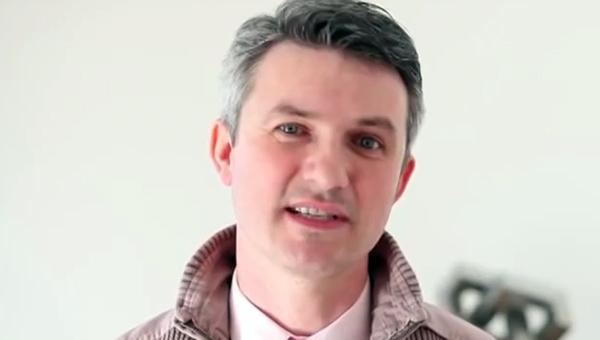 Balla István