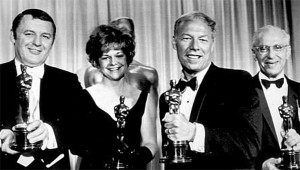 George Kennedy Oscar-díjas színész