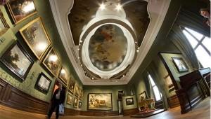 Netherlands Mauritshuis