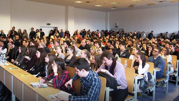 Selye János Egyetem