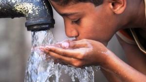 A víz világnapján