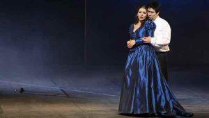 Romeo and juliett