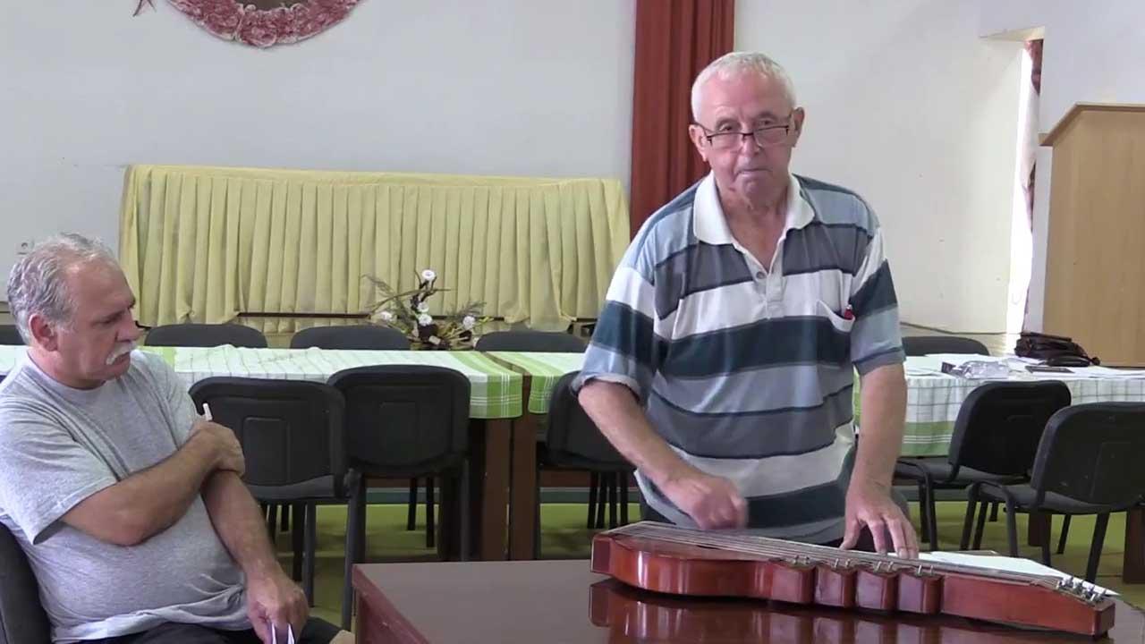Vanko Ferenc citerazik 2016
