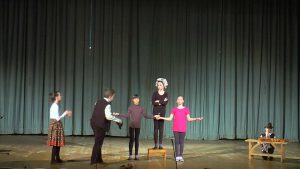 Fókusz Gyermekszínpad I. (Dunaszerdahely)
