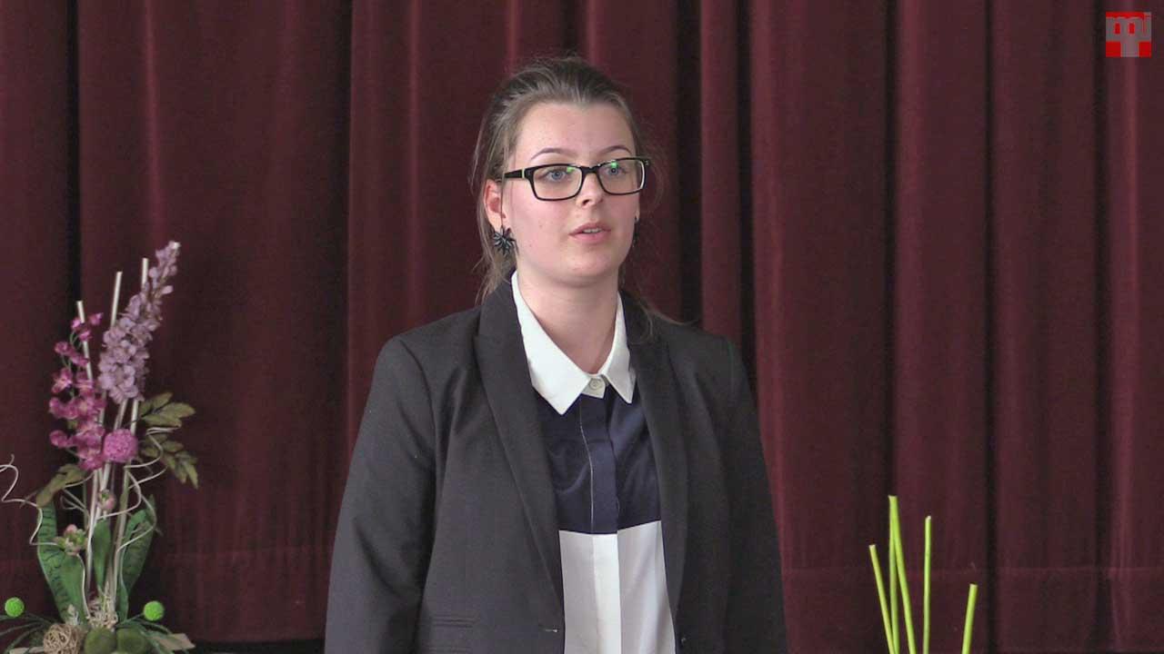 Laczkó Tamara, MTNY Alapiskola, Bély