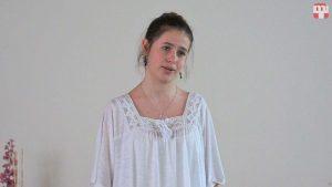 Vincze Melinda Erzsébet, Ady Endre Alapiskola, Párkány