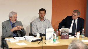 A magyar külpolitika és a (cseh)szlovák nemzetállam-építés