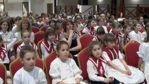 Hangulatképek a 2016-os érsekújvári Csengő Énekszó kórusversenyről