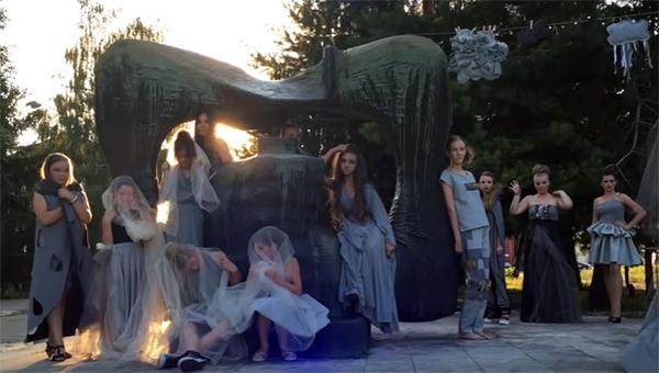 Letná akadémia módy Cooltajner 2016