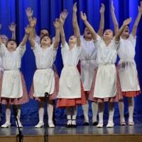 DMT 2016 - Tavaszi gyermekjátékok • Ficánka gyermekcsoport