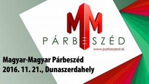 A Magyar-Magyar Párbeszéd