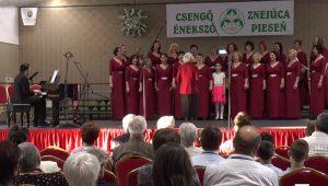 Czuczorosok énekkara
