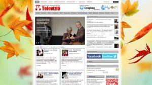 Hatéves a Magyar Interaktív Televízió