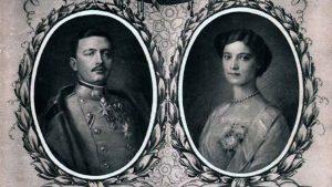 Az Érdekes Újság koronázási számának címlapja (Forrás: képkönyvtár.hu)