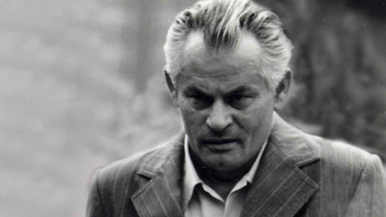 Ratkó József (1936–1989)