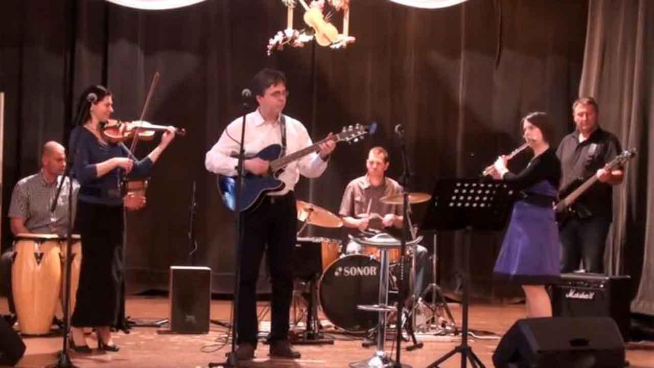 Borostyán koncert 2015