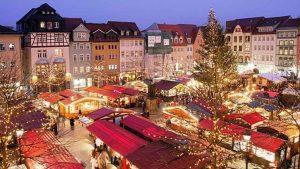 karácsony a világban