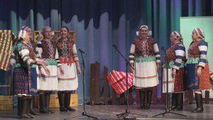 Zsérei Zsibrice hagyományőrző csoport